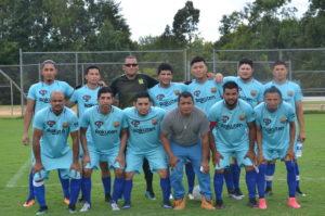 Foto del equipo: Deportivo Hilamo