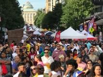 Panorama de la Fiesta