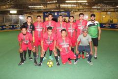 Foto del equipo: Kabillos FC