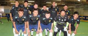 Foto del equipo: Arsenal