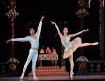 Charlotte Ballet's The Nutcracker
