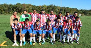 Foto del equipo: Kabillos