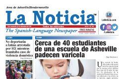 La Noticia Asheville Edición 469
