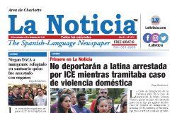 La Noticia Charlotte Edición 1076