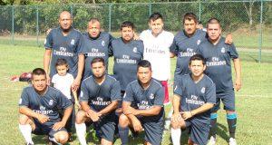 Foto del equipo: Pumas