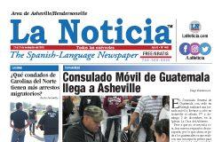 La Noticia Asheville Edición 468
