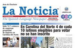 La Noticia Charlotte Edición 1071