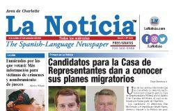La Noticia Charlotte Edición 1072