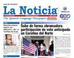 La Noticia Charlotte Edición 1073