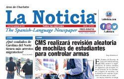 La Noticia Charlotte Edición 1075