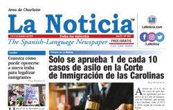 La Noticia Charlotte Edición 1077