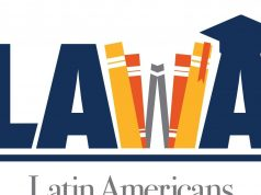 Latin Americans Working for Achievement logo