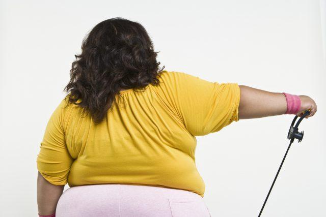 Carolina del Norte entre los estados con más problemas de obesidad y sobrepeso