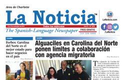 La Noticia Charlotte Edición 1078