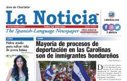 La Noticia Charlotte Edición 1079