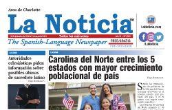 La Noticia Charlotte Edición 1080