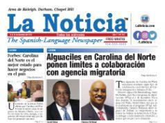 La Noticia Raleigh Edición 347
