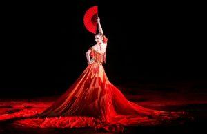 La ópera Carmen regresa a Charlotte con la fuerza de un clásico y un toque español
