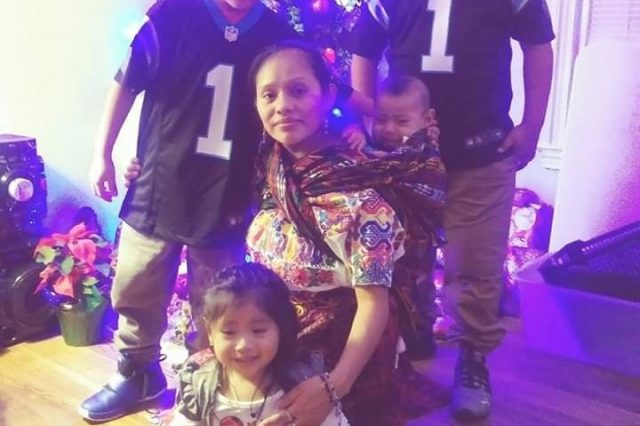 Incendio cobra la vida de una latina y dos niños pequeños