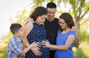 Tasa de Fertilidad Total (TFR)