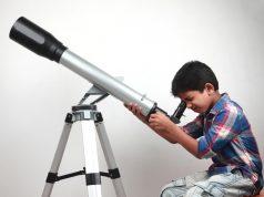 Clínica gratuita para revisar su telescopio en Rock Hill