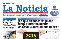 La Noticia Charlotte Edición 1081