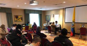 Consulado Móvil de Ecuador llega a Charlotte