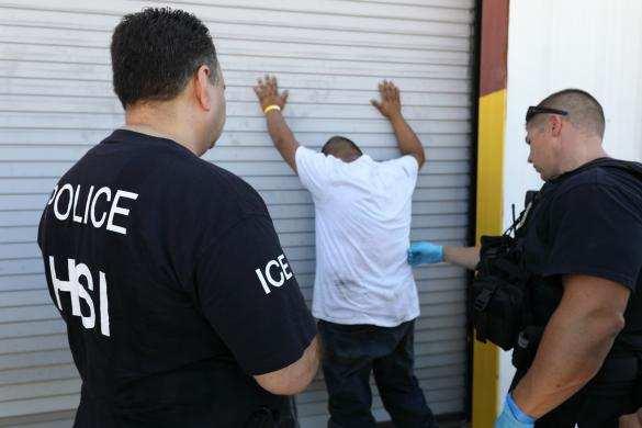 Confirman arrestos migratorios en Wake, Alamance y Forsyth