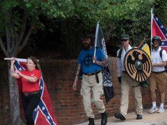 Aumenta cantidad de grupos de odio que operan en Carolina del Norte