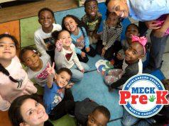 MECK Pre-K ofrece educación preescolar de calidad sin costo