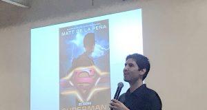 Superman Dawnreaker: Novela explora la compleja vida de un superhéroe ilegal