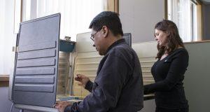 Se inscriben 13 candidatos para nueva elección del Distrito 9