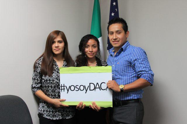 Presentan proyecto de ley para proteger a beneficiarios de DACA y TPS