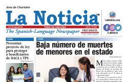 La Noticia Charlotte Edición 1091