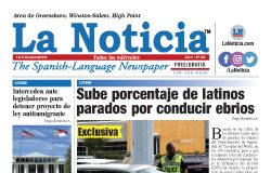 La Noticia Greensboro Edición 320