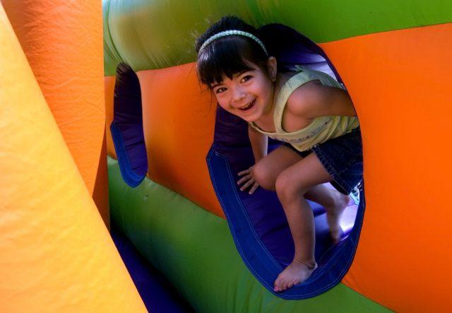 Festival de los Niños: Disfrute de una jornada gratuita de diversión familiar en Charlotte