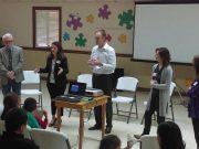 Monroe Charter Academy: Una innovadora escuela ofrece educación de calidad