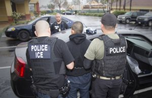 Cómo localizar a una persona detenida por Inmigración
