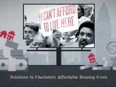 Charlotte Housing Crisis