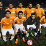 Fútbol 7 vs. 7 regresa este sábado a Elon Park