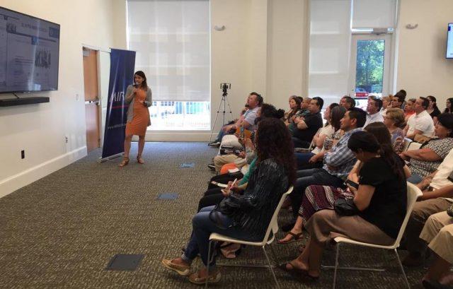 Invitan a taller gratuito sobre el examen de ciudadanía