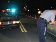 Alguacil rechaza pedido de que no realice puntos de chequeo cerca de las escuelas