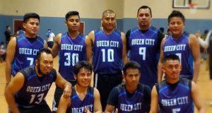 Queen City y Pilipinas entre los grandes de la Segunda División B