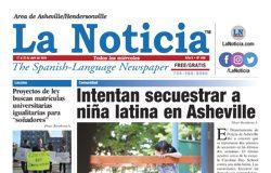 La Noticia Asheville Edición 489