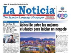La Noticia Asheville Edición 494