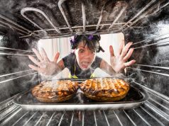 ¿Apagó la estufa antes de salir de casa? Consejos para evitar incendios