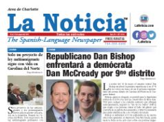 La Noticia Charlotte Edición 1100