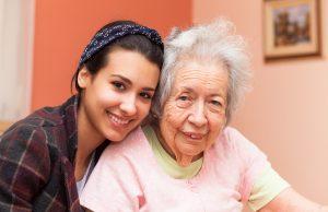 El síndrome del cuidador: La importancia del autocuidado del cuidador