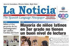 La Noticia Greensboro Edición 324