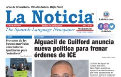 La Noticia Greensboro Edición 326